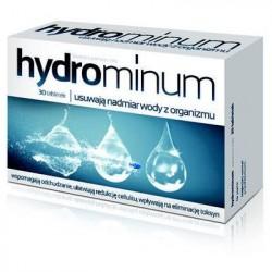 HYDROMINUM TABL.30 SZT