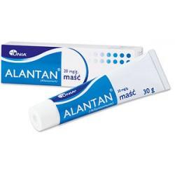 ALANTAM MAŚĆ 30G /UNIA