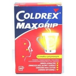 COLDREX MAX GRIP