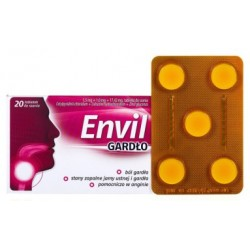 ENVIL GARDŁO