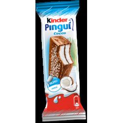 BATON KINDER PINGUI COCOS 31G