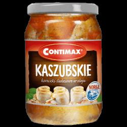 CONTIMAX KORECZKI...