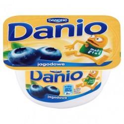 DANONE DANIO JAGODOWE