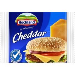 HOCHLAND CHEDDAR PLASTRY 130G