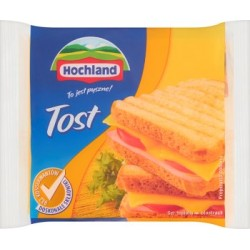 HOCHLAND PLASTRY TOST 130G
