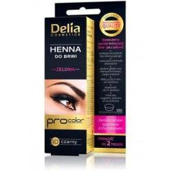 Delia - Henna ŻELOWA do...