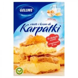 GELLWE CIASTO KARPATKA I...