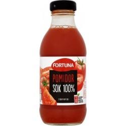 FORTUNA POMIDOR 100%