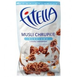 FOOD CARE FITELLA MUSLI...
