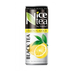 FITELLA ICE TEA LEMON BLACK...