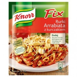 FIX KNORR 46G RURKI...
