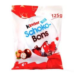 FERRERO KINDER SCHOKO BONS...