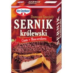 DR.OETKER CIASTO SERNIK...