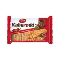 DR GERARD WAFELKI KABARETKI...