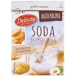 DELECTA SODA OCZYSZCZONA 80G