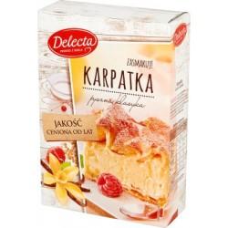 DELECTA CIASTO KARPATKA +...
