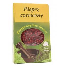 DARY NATURY PIEPRZ CZERWONY...