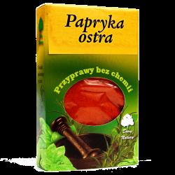 DARY NATURY PAPRYKA OSTRA