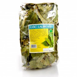 DARY NATURY LISC LAUROWY100G