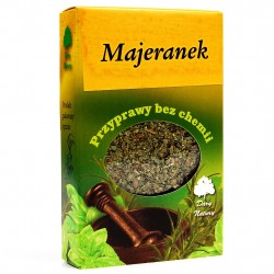 DARY NATURY MAJERANEK 15 G