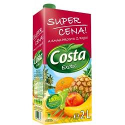 COSTA EXOTIC 2L