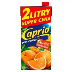 CAPRIO POMARAŃCZA 2L