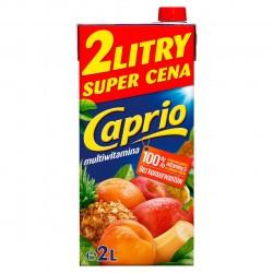 CAPRIO  MULTIWITAMINA 2L