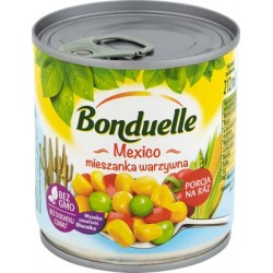 BONDUELLE MEXICO MIESZNKA...