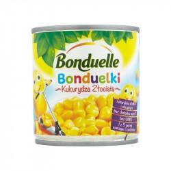 BONDDUELLE BONDUELKI...