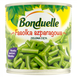 BONDUELLE FASOLKA...