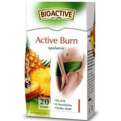 BIO ACTIVE ACTIVE BURN...