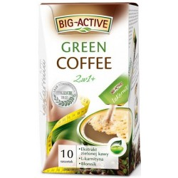 BIO ACTIVE GREEN COFFE SLIM...