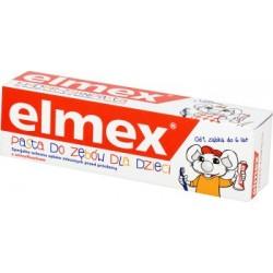 ELMEX PASTA D/ZEBOW...