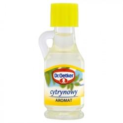 AROMAT CYTRYNOWY DR OETKER...
