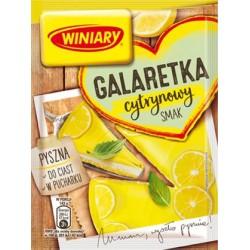 WINIARY GALARETKA CYTRYNOWA...