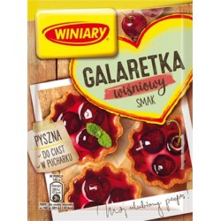 WINIARY GALARETKA WIŚNIOWA 75G