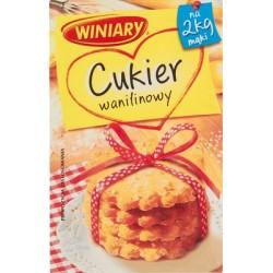 WINIARY CUKIER WANILIOWY 32g