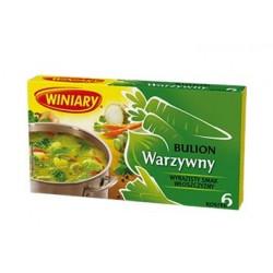 WINIARY BULION WARZYWNY 6...