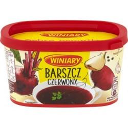WINIARY BARSZCZ CZERWONY 170G