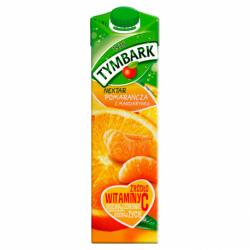 TYMBARK 1L SOK POMARAŃCZA Z...