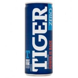 TIGER 0 CUKRU 250ML