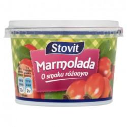 STOVIT MARMOLADA RÓŻANA 320G