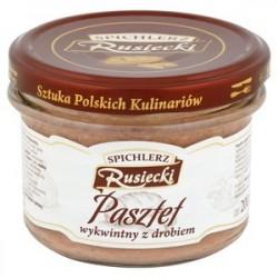 PAMAPOL RUSIECKI PASZTET...