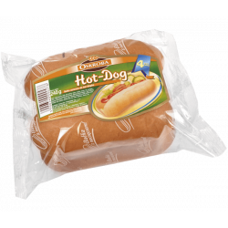 OSKROBA BUŁKA HOT-DOG 240G...