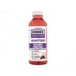 OSHEE H2O SLIM JAGODA 555ML
