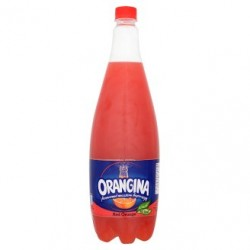 ORANGINA RED ORANGE 1.4L