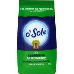 O SOLE SÓL KAMIENNA DO...