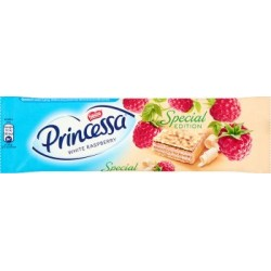 NESTLE PRINCESSA WHITE...