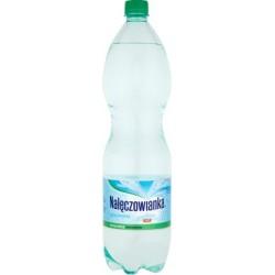 NAŁĘCZOWIANKA WODA 1.5L GAZ