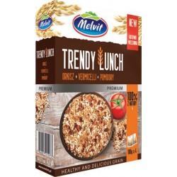 MELVIT TRENDY LUNCH 4X100G